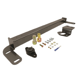 Suspension & Steering - Steering Stabilizer Bars