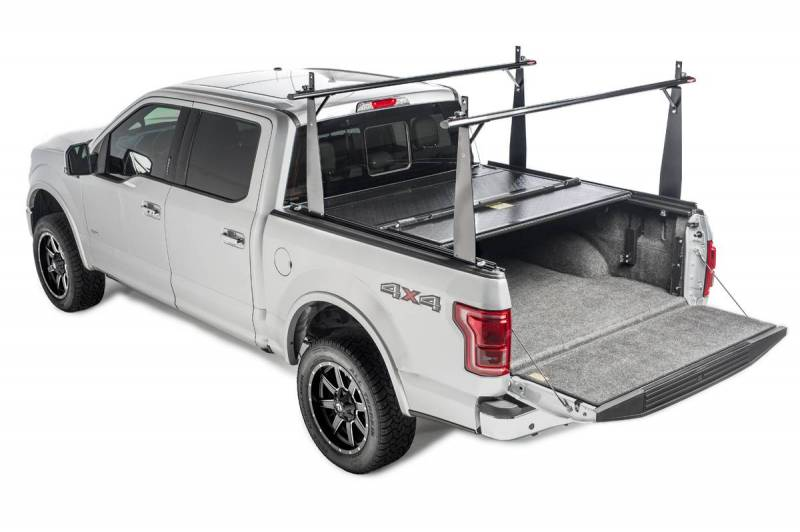 Bak Flip Cs Tonneau Cover With Rack 26410tbt 2007 2018