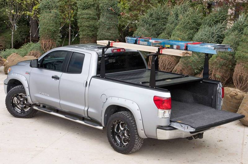 Bak Flip Cs F1 Tonneau Cover With Rack 72227bt 2019