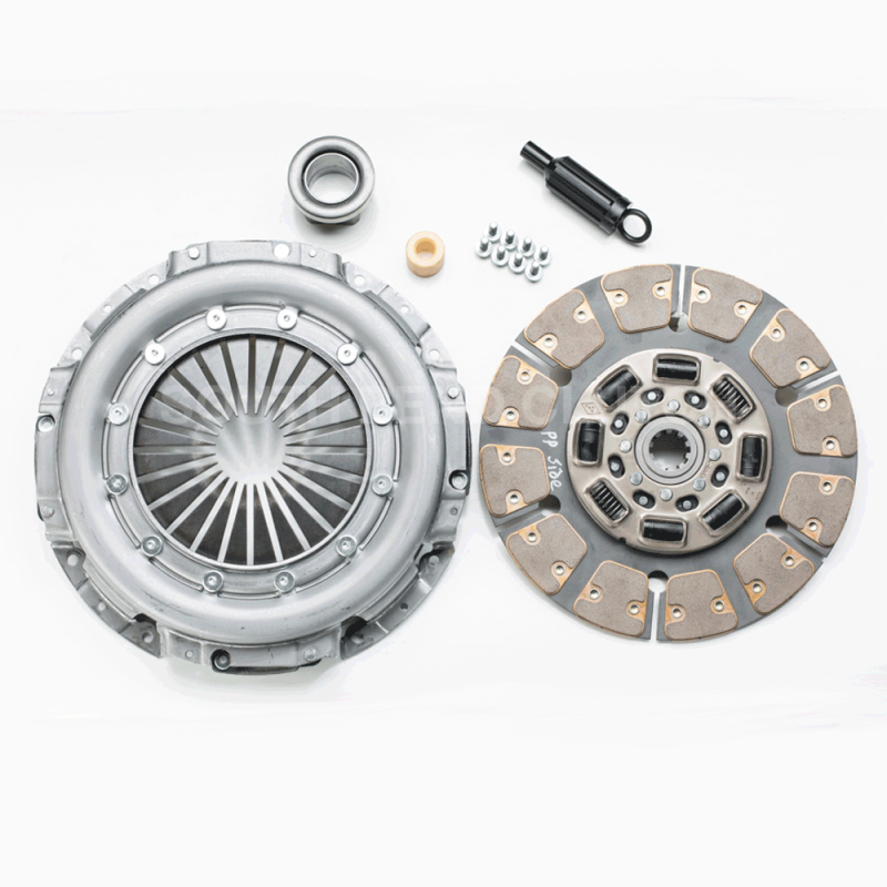 south bend single disc upgrade clutch kit     ford powerstroke dales super store
