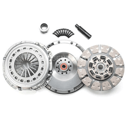 Transmission & Drive-Train - Clutch Replacements & Kits