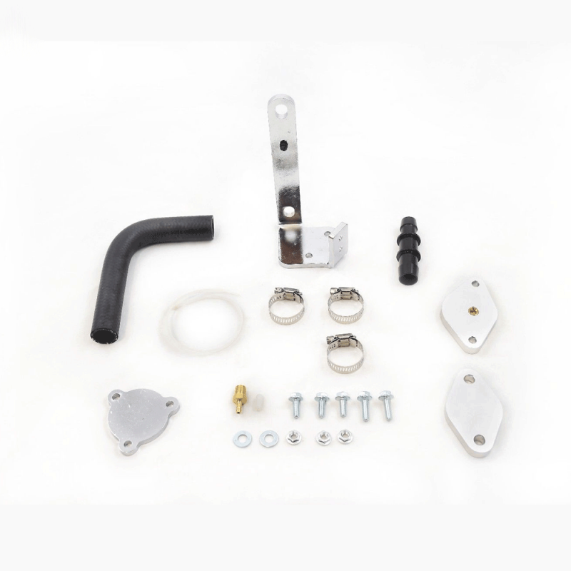 XDR EGR Upgrade Kit   2014-2017 Dodge Ram 1500 EcoDiesel 3 0