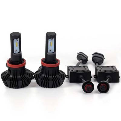 Outlaw Lights LED Headlight Kit | 2004-2012 Chevy Colorado