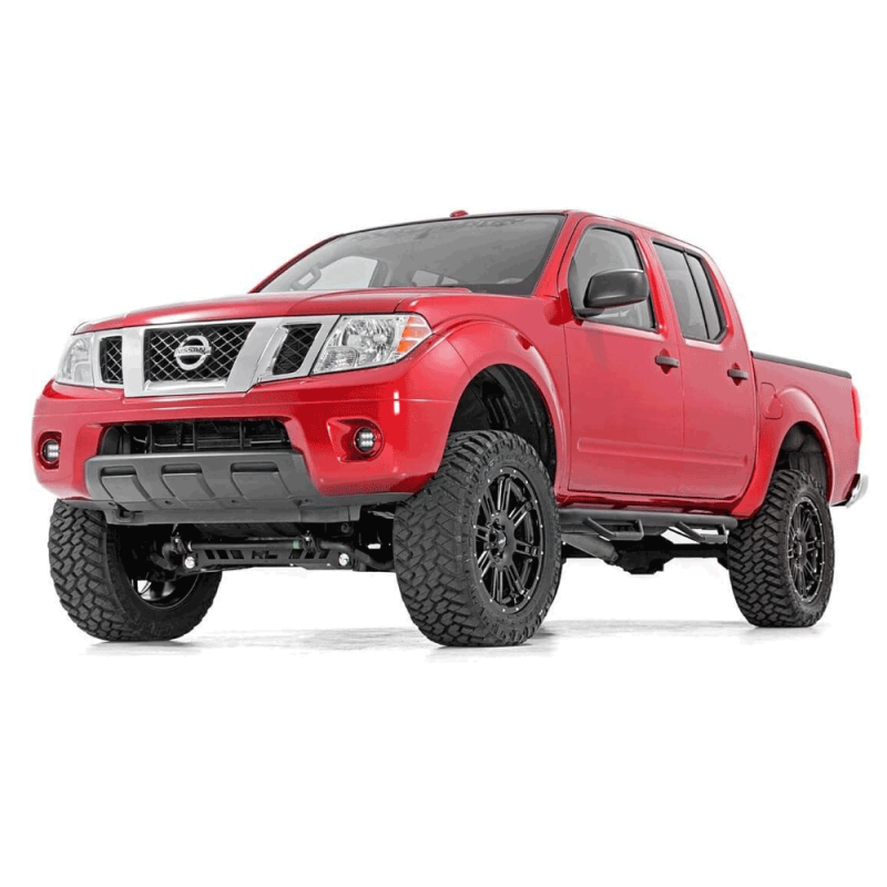 Rough Country 6in Suspension Lift Kit | 2005-2018 Nissan ...