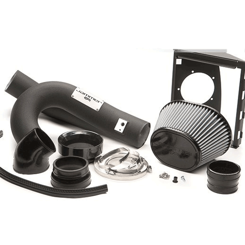 EDGE Products Jammer Cold-Air Intake w/Dry Filter | 2009 ...