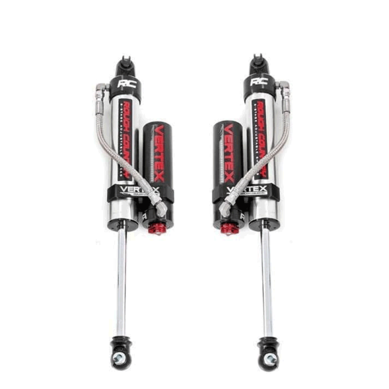 rough country rear adjustable vertex shocks  6