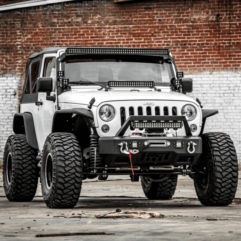 Rough Country 4In X-Series Suspension Lift Kit w/Vertex ...