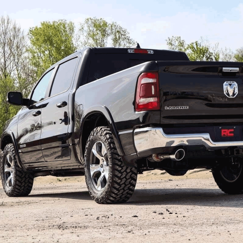 Rough Country 2in Leveling Lift Kit | 2019 RAM 1500 4WD ...