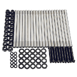 Engine Components  - Head Studs / Head Gaskets
