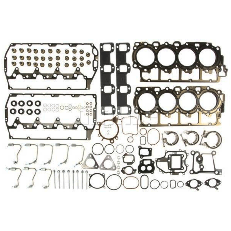 Victor Reinz OE Exhaust Manifold Gasket Set For 2011-2014 Ford 6.7L Powerstroke