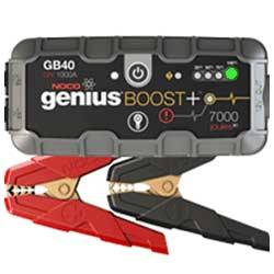 Shop By Category - Jump Starters & Battery Chargers