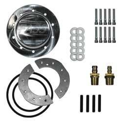 Diesel Truck Parts - Chevy/GMC Duramax Parts - 2017-2018