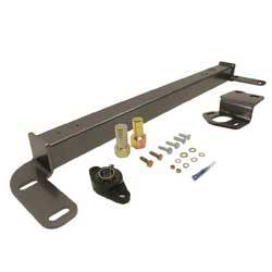 Suspension & Steering | 2007.5-2009 Dodge Cummins 6.7L - Steering Stabilizer Bars | 2007.5-2009 Dodge Cummins 6.7L