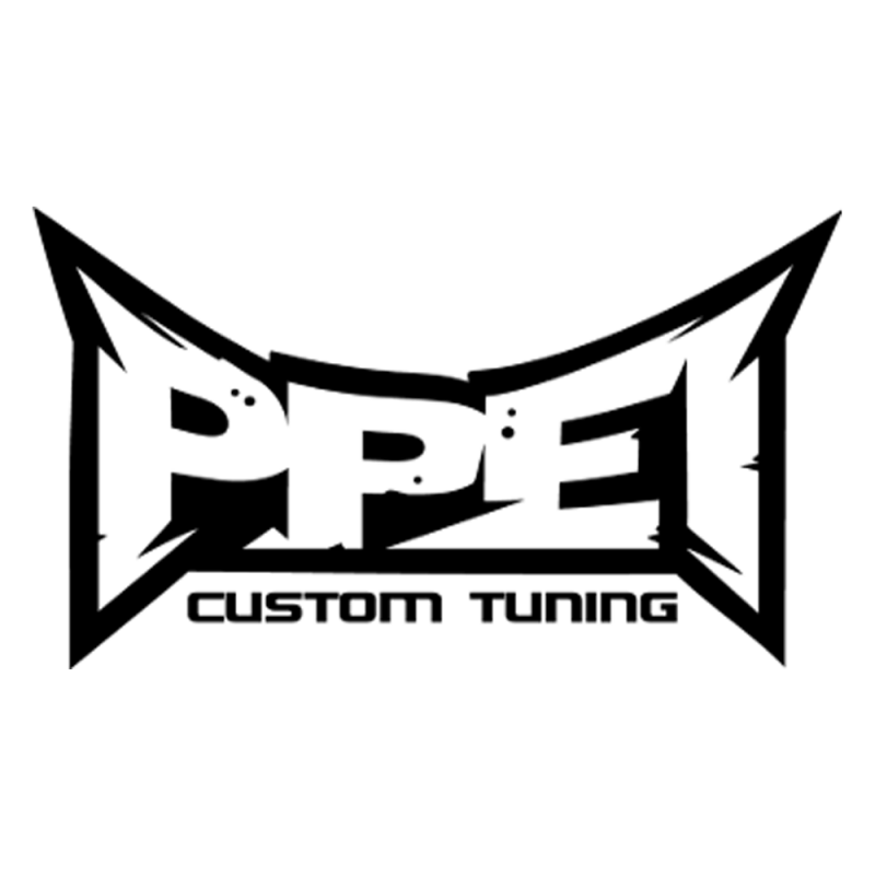 PPEI EFILive Custom Tuning by Kory Willis | 2001-2010 Chevy