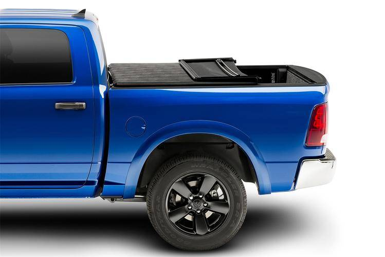 Extang Trifecta 2.0 Grained Fabric Tonneau Cover | 2009 ...
