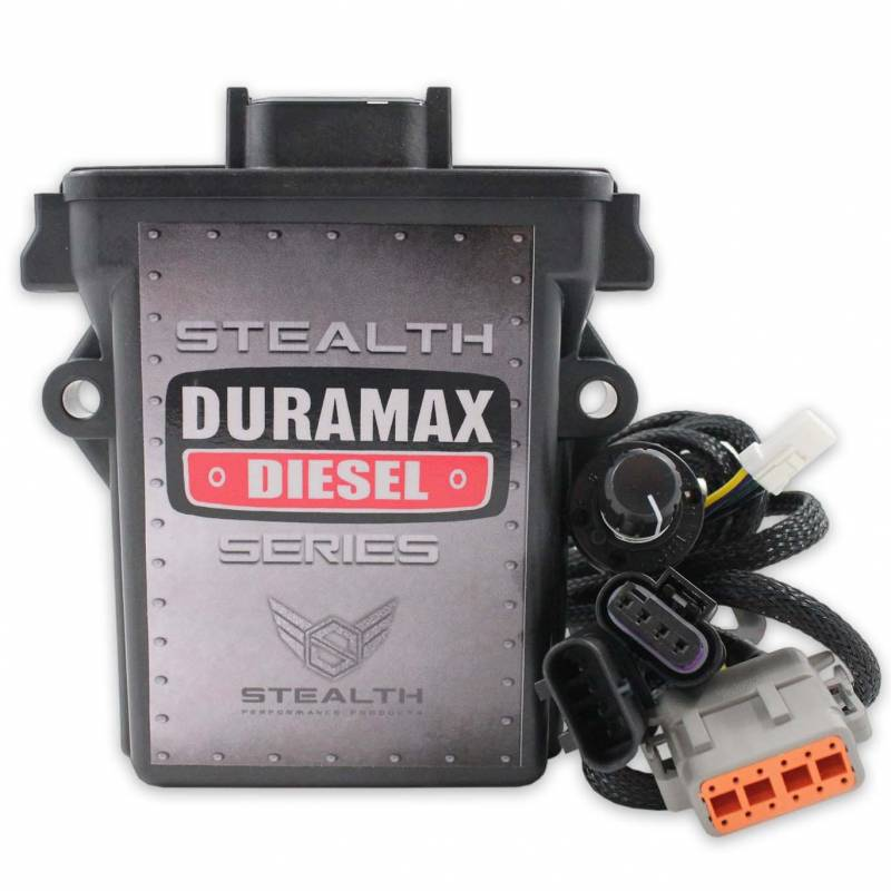 Stealth Performance Module | 2011-2016 Chevy/GMC Duramax ...