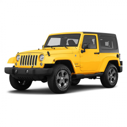Jeep Wrangler Parts - 2007-2018 Jeep JK