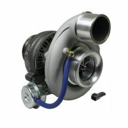 "Turbo Upgrades & Accessories | 2006-2007 Chevy/GMC Duramax LBZ 6.6L - ""Drop-In"" Turbos 