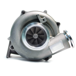 Turbo Upgrades & Accessories | 2006-2007 Chevy/GMC Duramax LBZ 6.6L - Universal Turbos | 2006-2007 CHEVY/GMC DURAMAX LBZ 6.6L