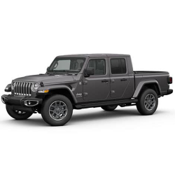 Jeep Parts - Jeep Gladiator (Coming Soon)