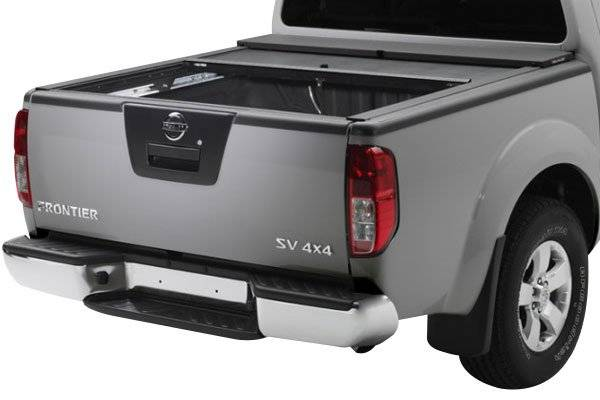 Roll N Lock E Series Retractable Bed Cover Rolrc530e 2016 Toyota Tacoma 5 Bed Dale S Super Store