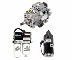 Lift Pumps & Fuel Systems - Performance Packages