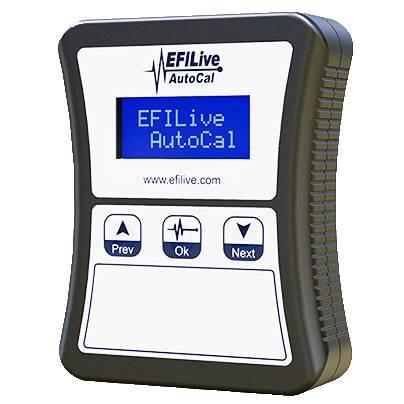 CalibratedPower EFILive FlashScan V2 w/ 2 Licenses | CPFS2