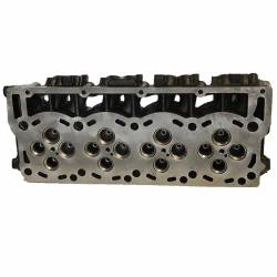 Engine Performance - Cylinder Heads