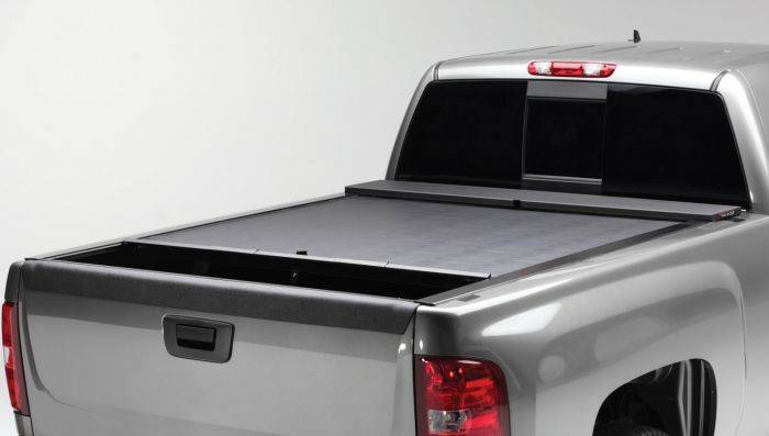 Roll-N-Lock Locking Retractable M-Series Truck Bed Tonneau ...