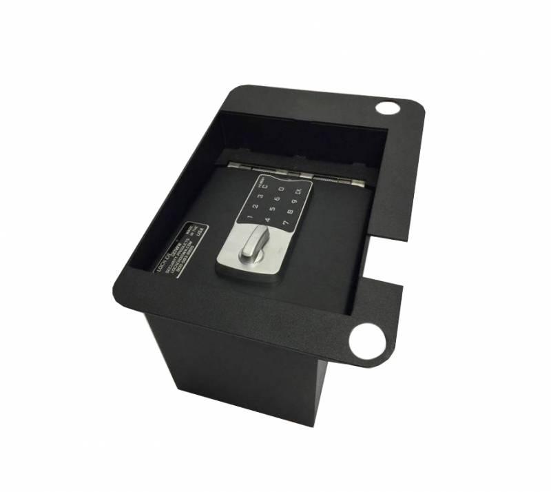 Locker Down Extreme Console Safe Ld2030ex 2016 2019