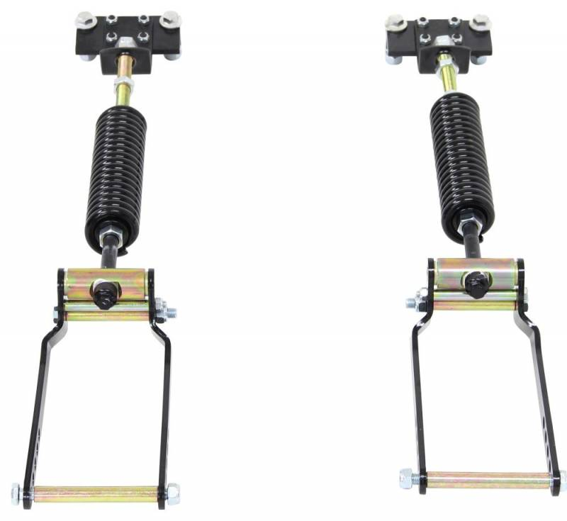 Roadmaster Active Suspension Kit | 3610-HD | 2003-2014 Ram 2500/3500