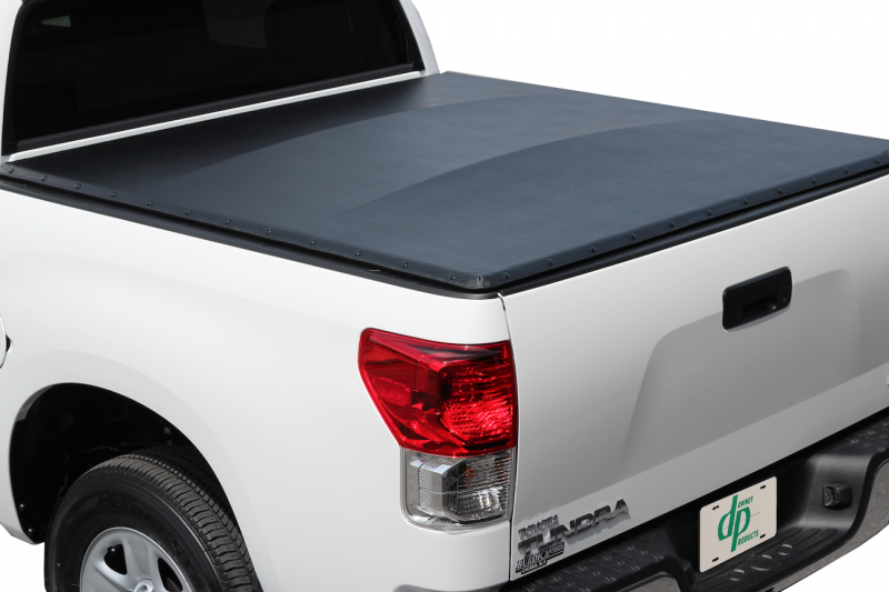 Downey Sst 206133 6 5 Short Bed Slant Side Tonneau Bed Cover For Toyota Tundra 07 16 Dales Super Store