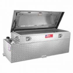 Fuel Tank Replacements and Auxiliary - Toolbox & Fuel Tank Combo