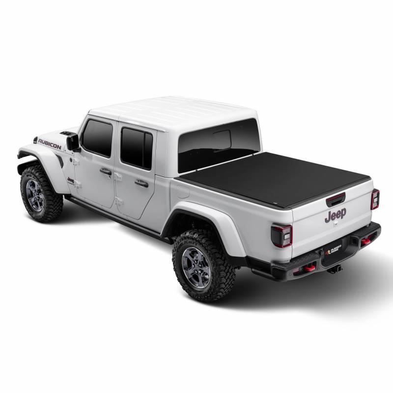 Truxedo Sentry Hard Rolling Tonneau Cover Trx1523201 2020 Jeep Gladiator Dale S Super Store