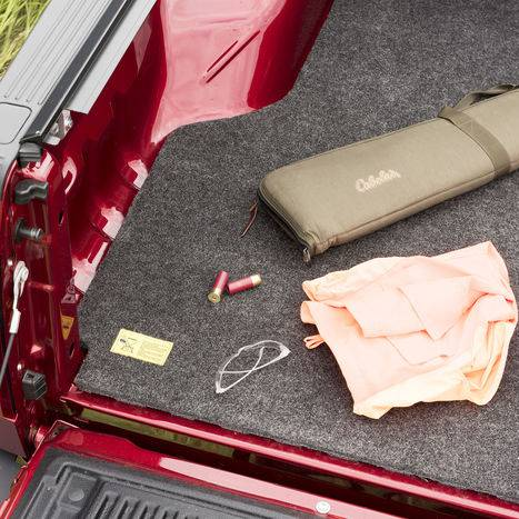 "BedRug 6' 6"" Bed Mat | BMC19SBD | 2019+ GM Silverado ..."