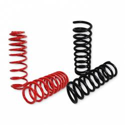 Suspension & Steering Boxes - Coils