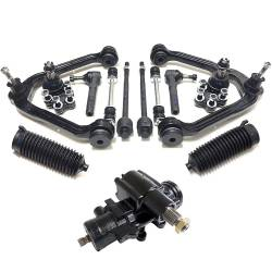 Shop By Category - Suspension & Steering Boxes