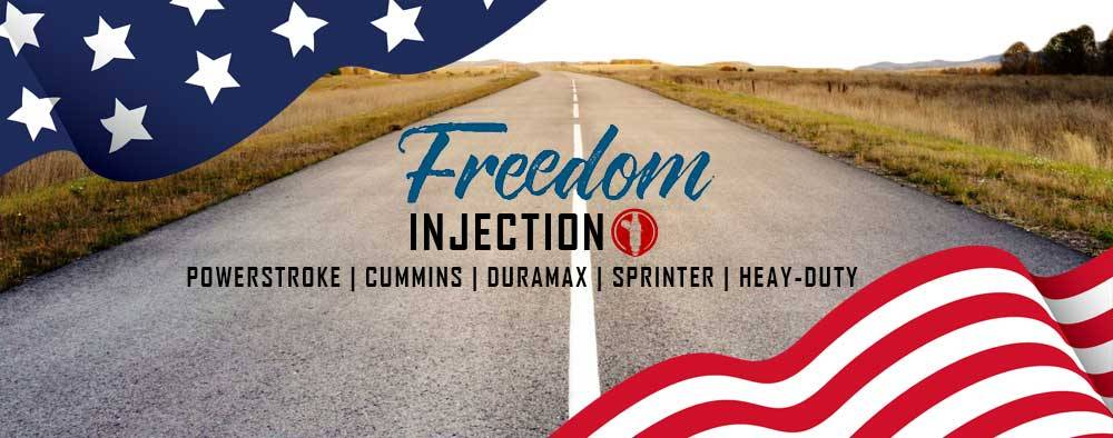 Freedom Injection