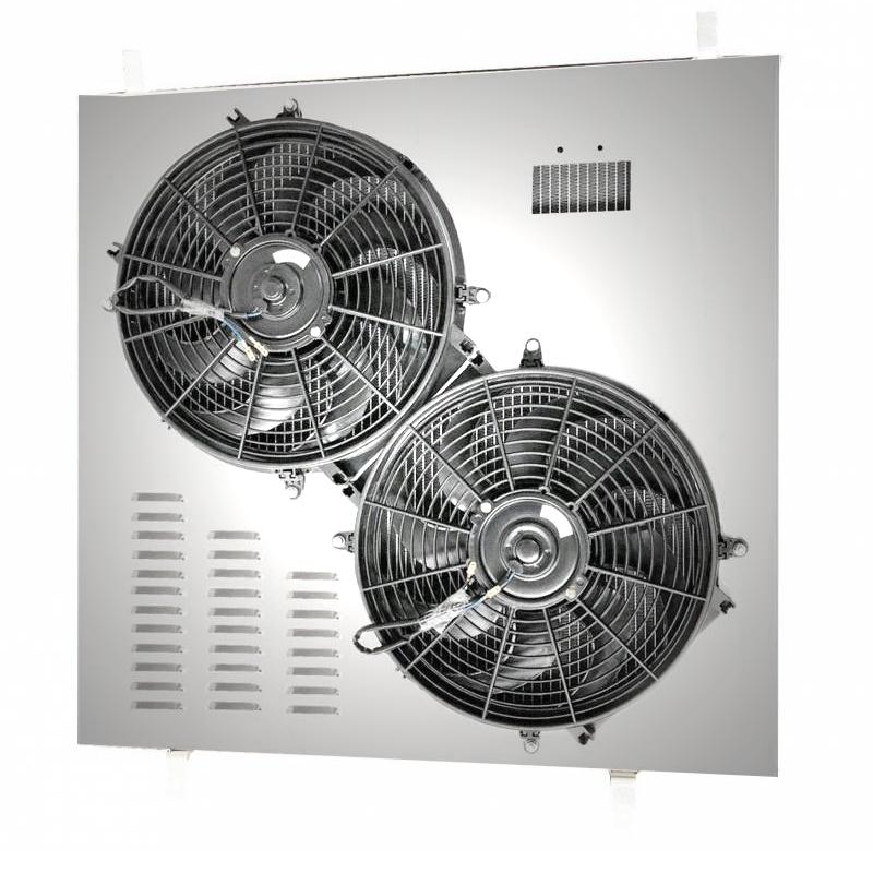 6 0 Powerstroke Ultra Cool Dual Electric Fans