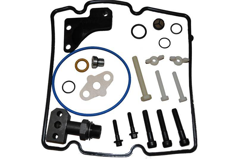Ford Parts STC HPOP Fitting Kit | 2004-2007 6.0L Ford ...