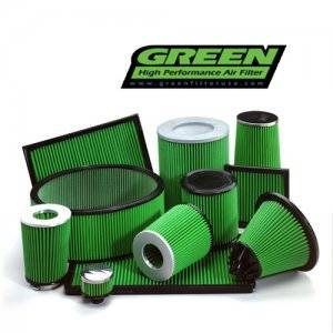 Air Filters & Recharge Kits