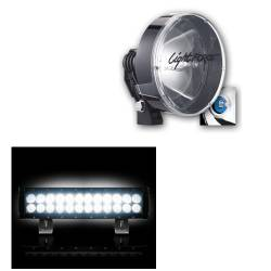 Jeep Wrangler Parts - Lighting