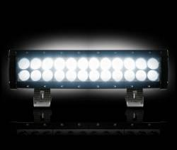 External Lighting - Lightbars & Work Lights
