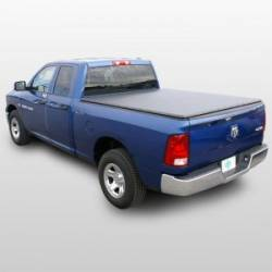 External Accessories - Tonneau Bed Covers