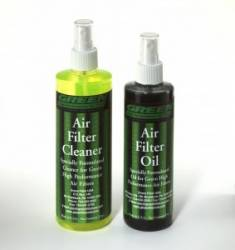 Air Intakes & Air Filters - Cleaning Kits