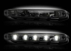 External Lighting - LED Daytime Running Lights