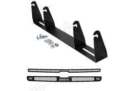 Lightbars & Work Lights - Mounts