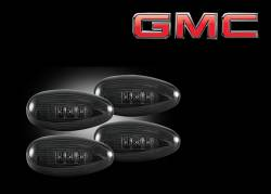 Side Fender Lights - GMC Side Fender Lights