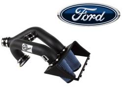 Cold Air Intakes - Ford Cold Air Intakes