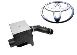 Cold Air Intakes - Toyota Cold Air Intakes